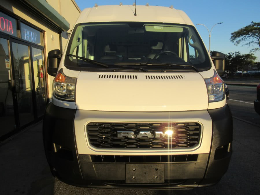 Used Ram ProMaster Cargo Van 2500 High Roof 159