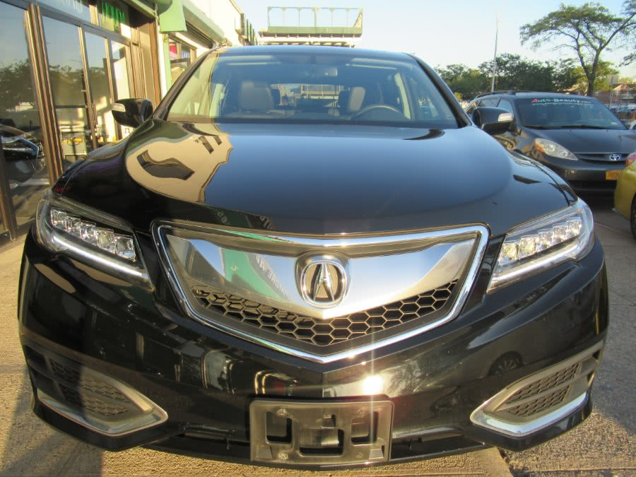 Used Acura RDX AWD 2017 | Pepmore Auto Sales Inc.. Woodside, New York