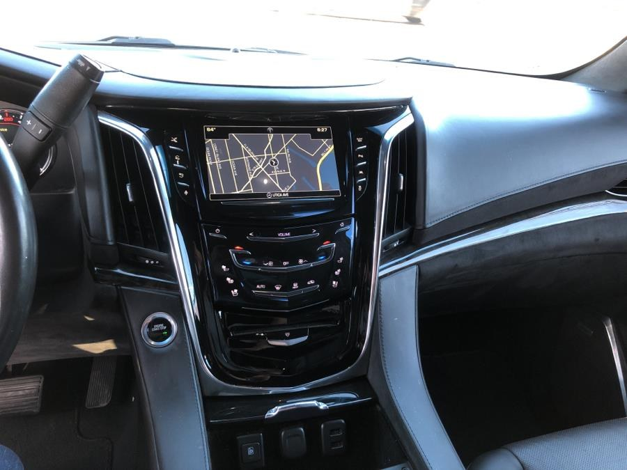 2016 Cadillac Escalade 4WD 4dr Platinum, available for sale in Franklin Square, New York | Signature Auto Sales. Franklin Square, New York