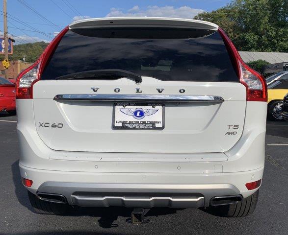 Used Volvo Xc60 Dynamic 2017   Luxury Motor Car Company. Cincinnati, Ohio