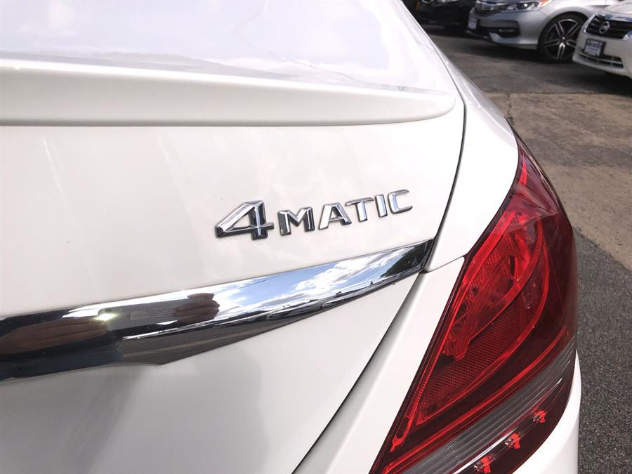 2016 Mercedes-Benz C-Class 4dr Sdn C 300 Sport 4MATIC, available for sale in Amityville, New York   Sunrise Auto Outlet. Amityville, New York