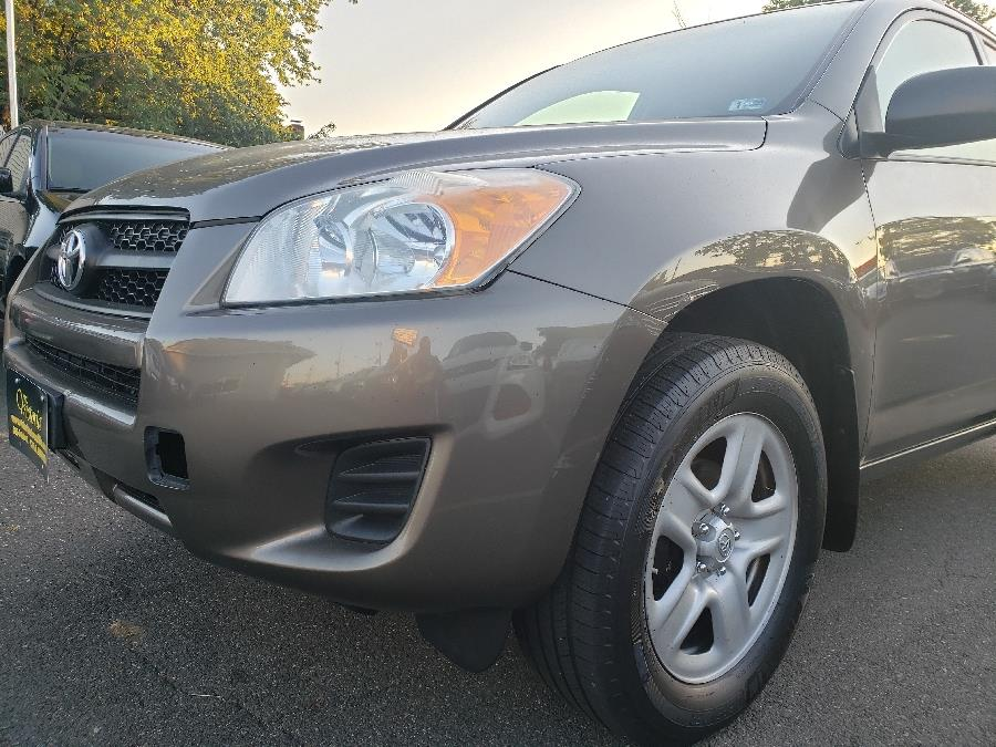 2011 Toyota RAV4 4WD 4dr 4-cyl 4-Spd AT (Natl), available for sale in Little Ferry, New Jersey | Victoria Preowned Autos Inc. Little Ferry, New Jersey