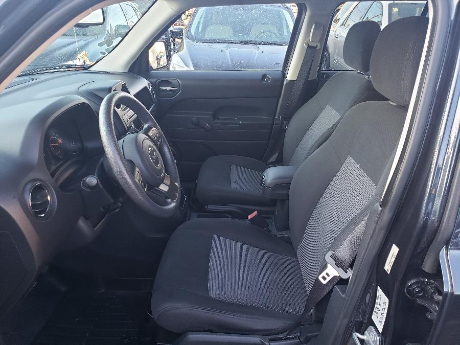 Used Jeep Patriot FWD 4dr Altitude 2014 | Victoria Preowned Autos Inc. Little Ferry, New Jersey