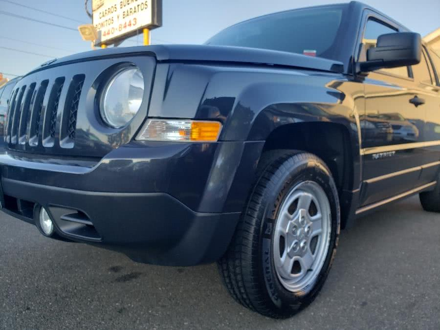 Used 2014 Jeep Patriot in Little Ferry, New Jersey | Victoria Preowned Autos Inc. Little Ferry, New Jersey
