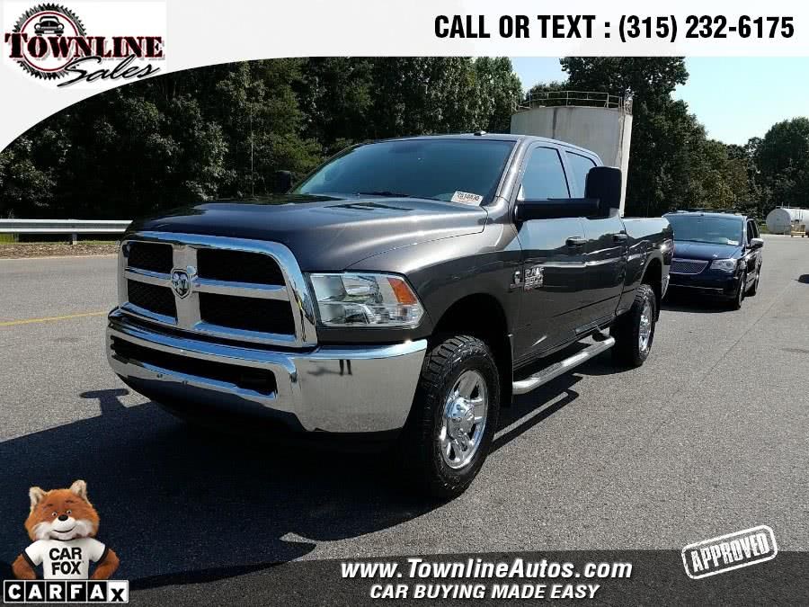 Used 2016 Ram 3500 in Wolcott, New York | Townline Sales LLC. Wolcott, New York