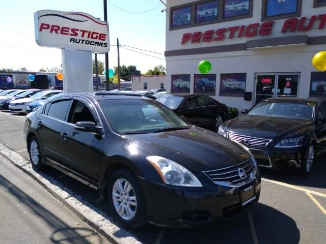 Used 2012 Nissan Altima in New Britain, Connecticut | Prestige Auto Cars LLC. New Britain, Connecticut