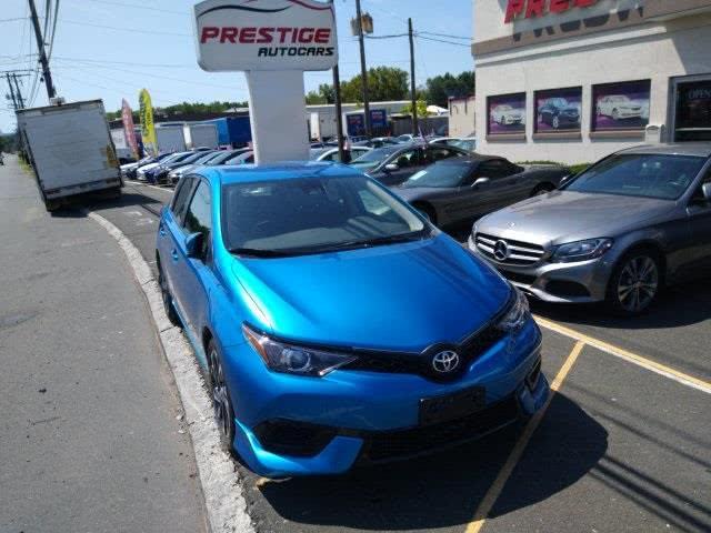 Used 2017 Toyota Corolla Im in New Britain, Connecticut | Prestige Auto Cars LLC. New Britain, Connecticut