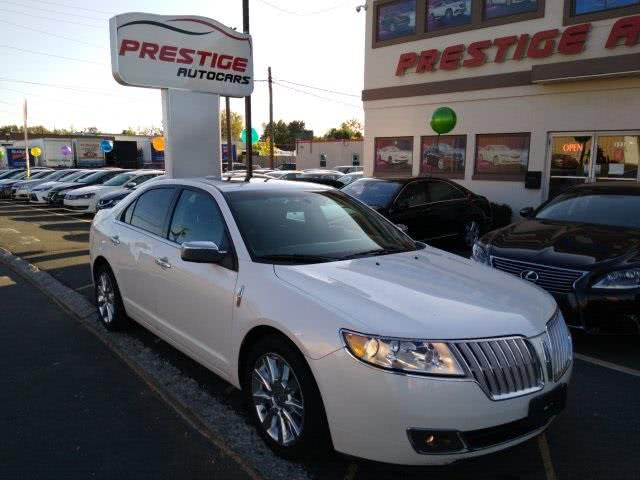 Used 2012 Lincoln Mkz in New Britain, Connecticut | Prestige Auto Cars LLC. New Britain, Connecticut