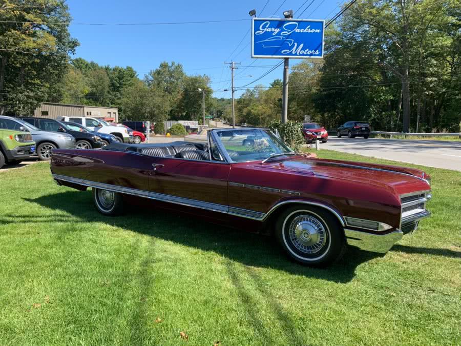 Used 1965 Buick Electra in Charlton, Massachusetts | Gary Jackson Motors. Charlton, Massachusetts