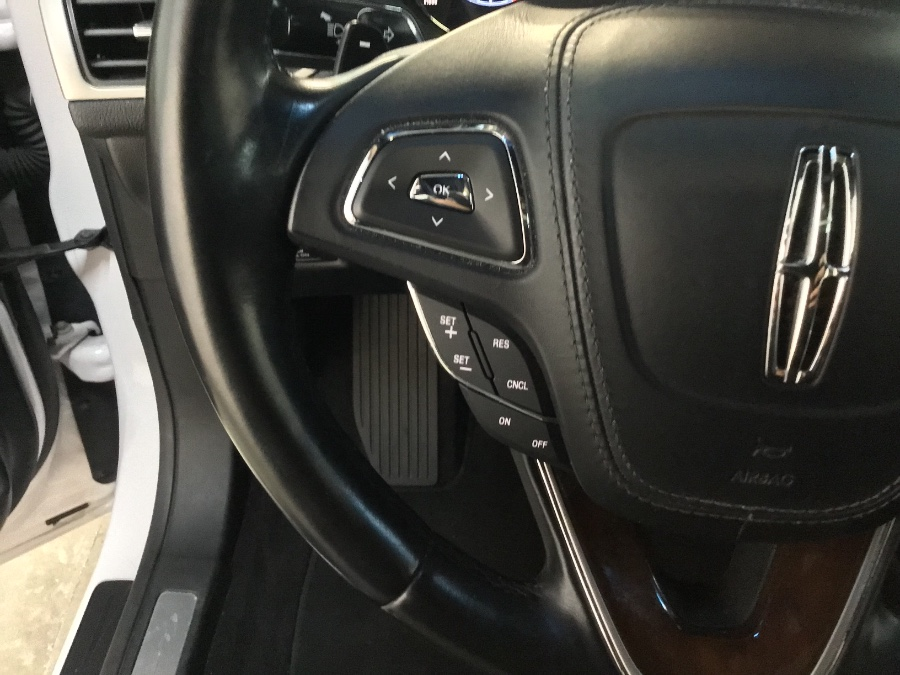 2017 Lincoln MKZ Reserve AWD, available for sale in Lodi, New Jersey   European Auto Expo. Lodi, New Jersey