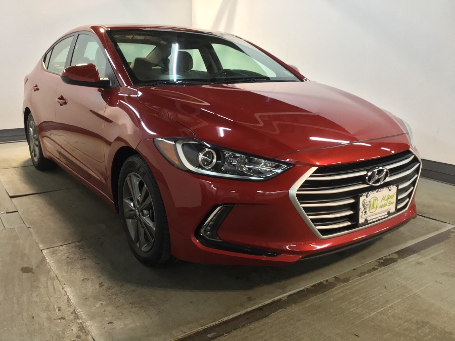 2017 Hyundai Elantra SE 2.0L Auto (Alabama), available for sale in Lodi, New Jersey | European Auto Expo. Lodi, New Jersey