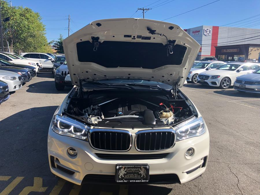 Used BMW X5 AWD 4dr xDrive35i 2016 | M Sport Motor Car. Hillside, New Jersey