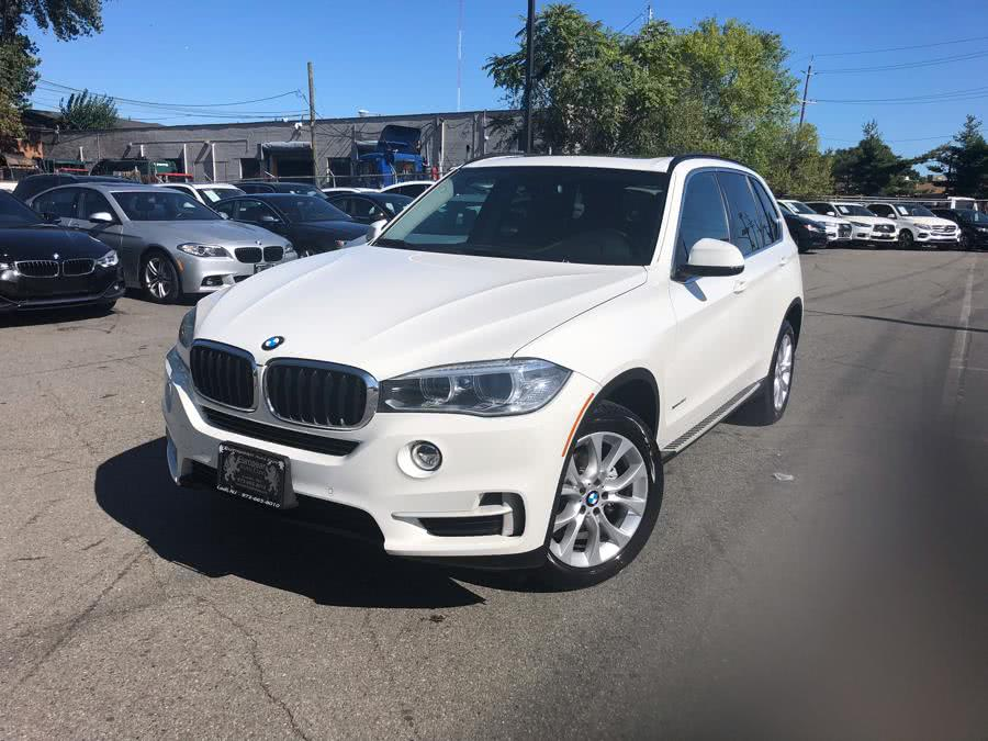 Used 2016 BMW X5 in Hillside, New Jersey | M Sport Motor Car. Hillside, New Jersey