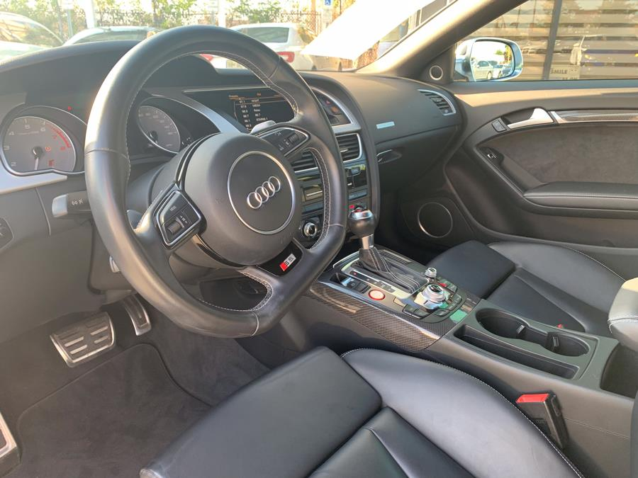 2016 Audi S5 2dr Cpe Auto Premium Plus, available for sale in Lodi, New Jersey | European Auto Expo. Lodi, New Jersey