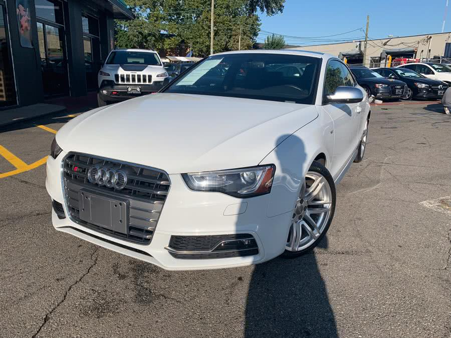 Used 2016 Audi S5 in Hillside, New Jersey | M Sport Motor Car. Hillside, New Jersey
