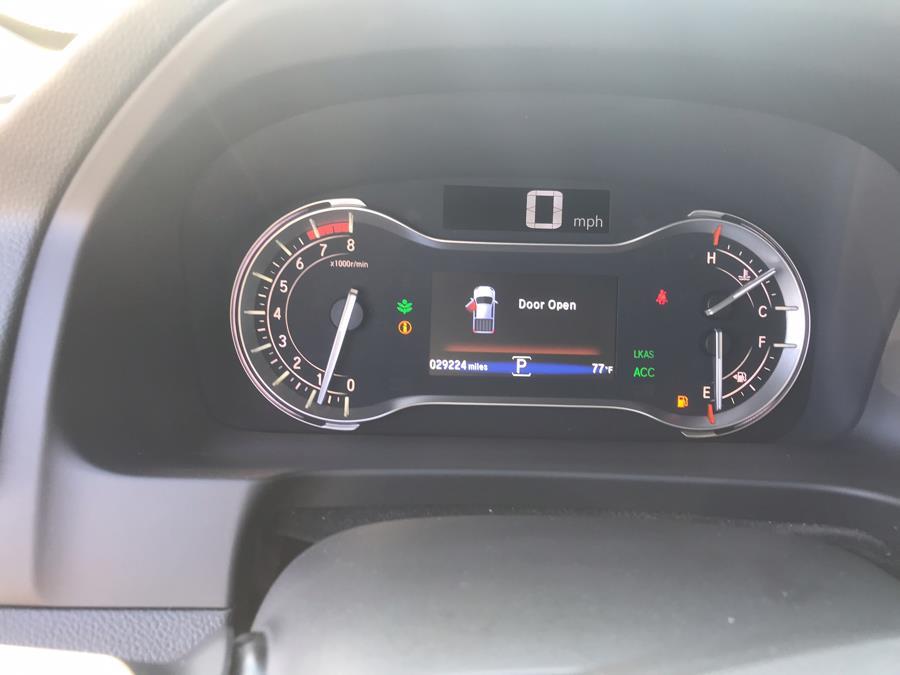 Used Honda Ridgeline RTL-E 4x4 Crew Cab 5.3'' Bed 2017 | M Sport Motor Car. Hillside, New Jersey