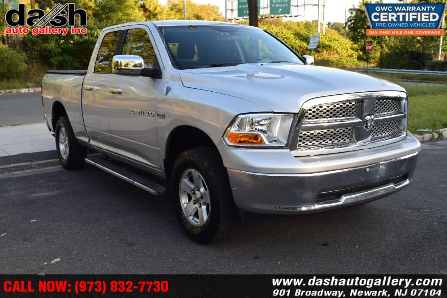 Used 2011 DODGE RAM 1500 in Newark, New Jersey | Dash Auto Gallery Inc.. Newark, New Jersey