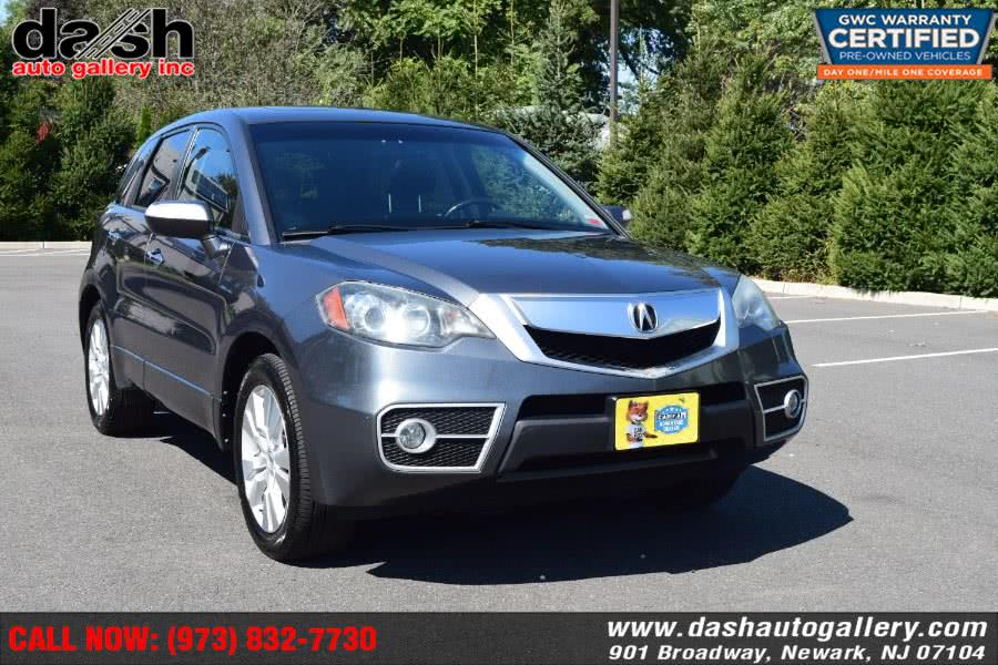 Used 2012 Acura RDX in Newark, New Jersey | Dash Auto Gallery Inc.. Newark, New Jersey