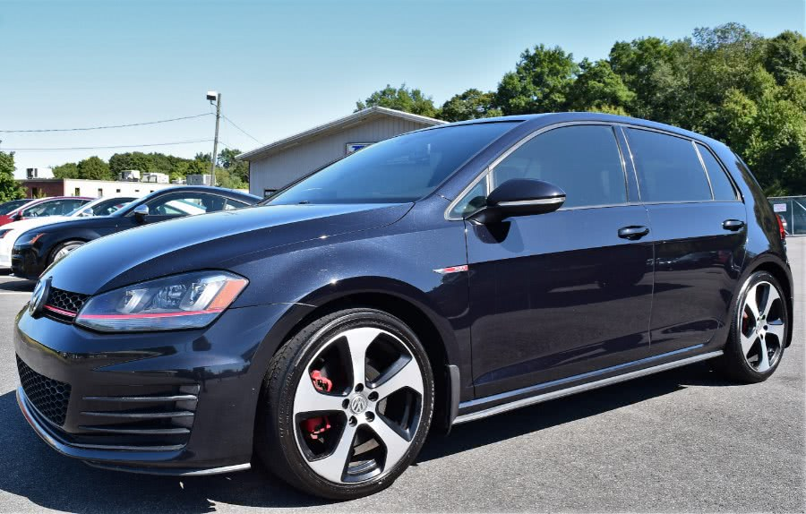 Used 2016 Volkswagen Golf GTI in Hartford, Connecticut | VEB Auto Sales. Hartford, Connecticut