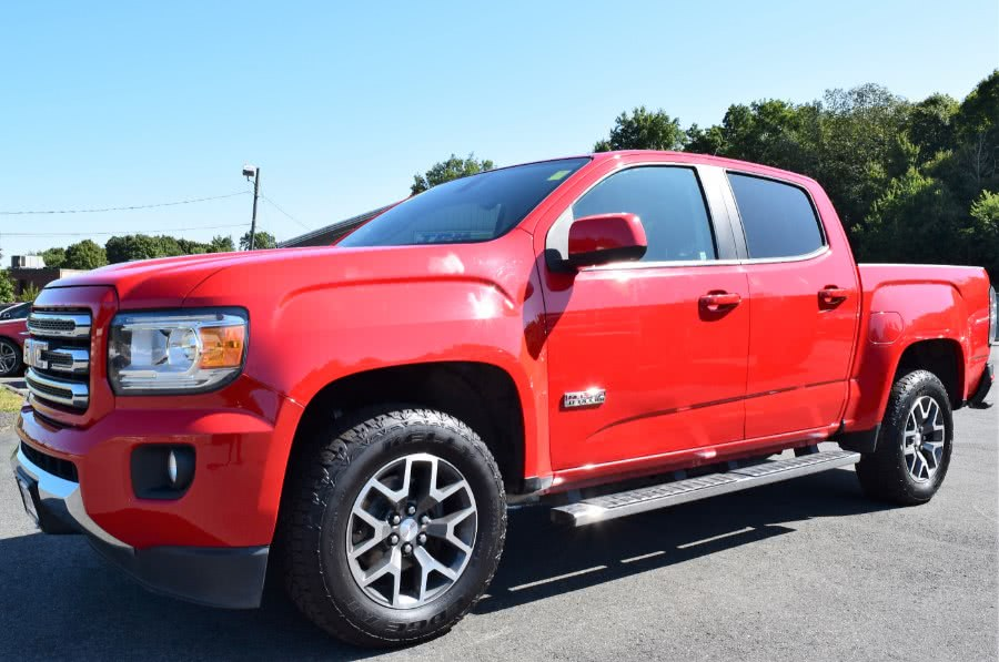 Used 2015 GMC Canyon in Hartford, Connecticut | VEB Auto Sales. Hartford, Connecticut