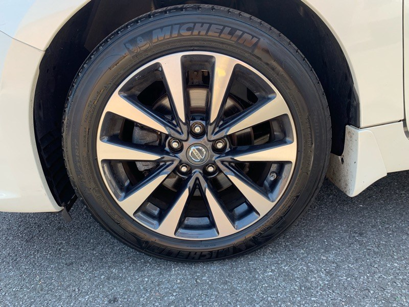 2016 Nissan Altima 2.5 SL, available for sale in Brooklyn, NY