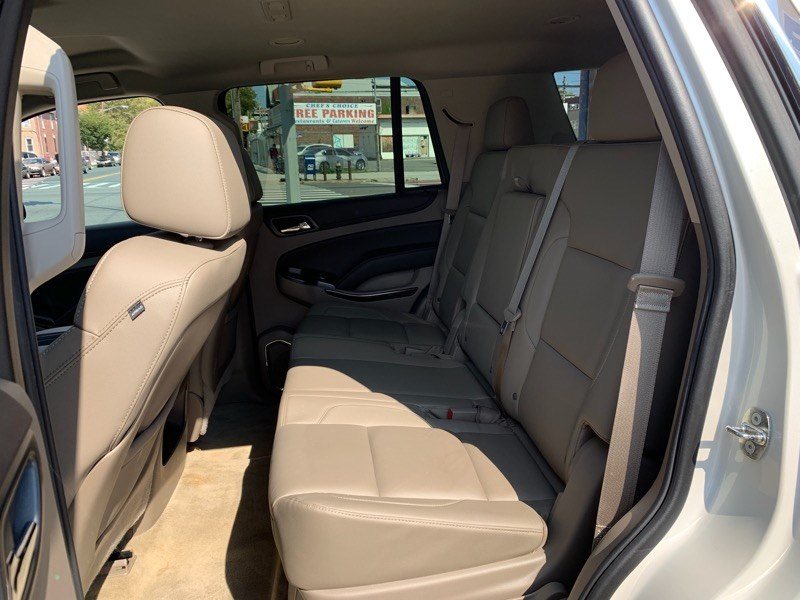 2015 Chevrolet Tahoe 4WD 4dr LT, available for sale in Brooklyn, NY