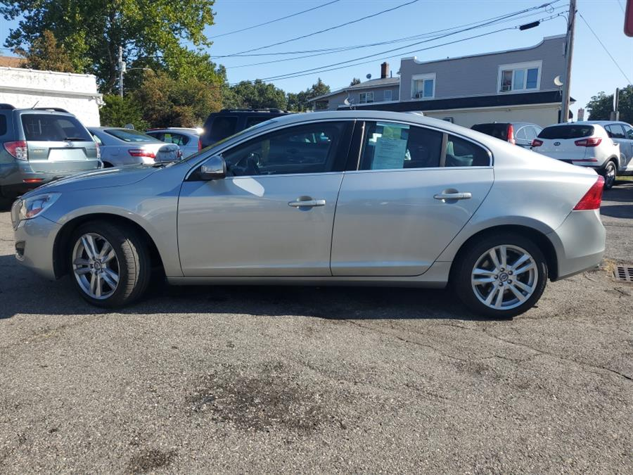 2013 Volvo S60 4dr Sdn T5 Premier Plus AWD, available for sale in Springfield, Massachusetts | Absolute Motors Inc. Springfield, Massachusetts