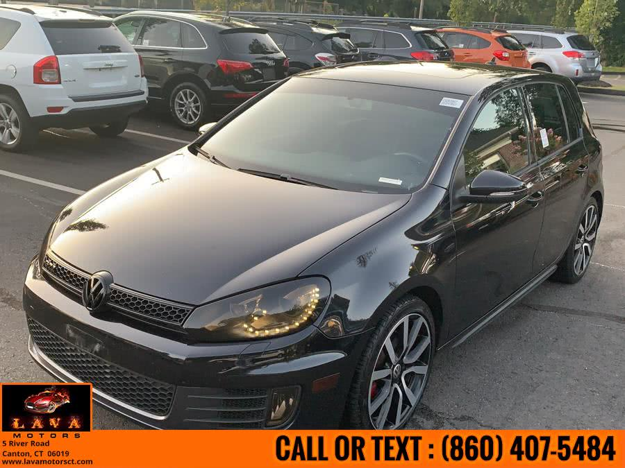 Used 2012 Volkswagen GTI in Canton, Connecticut | Lava Motors. Canton, Connecticut