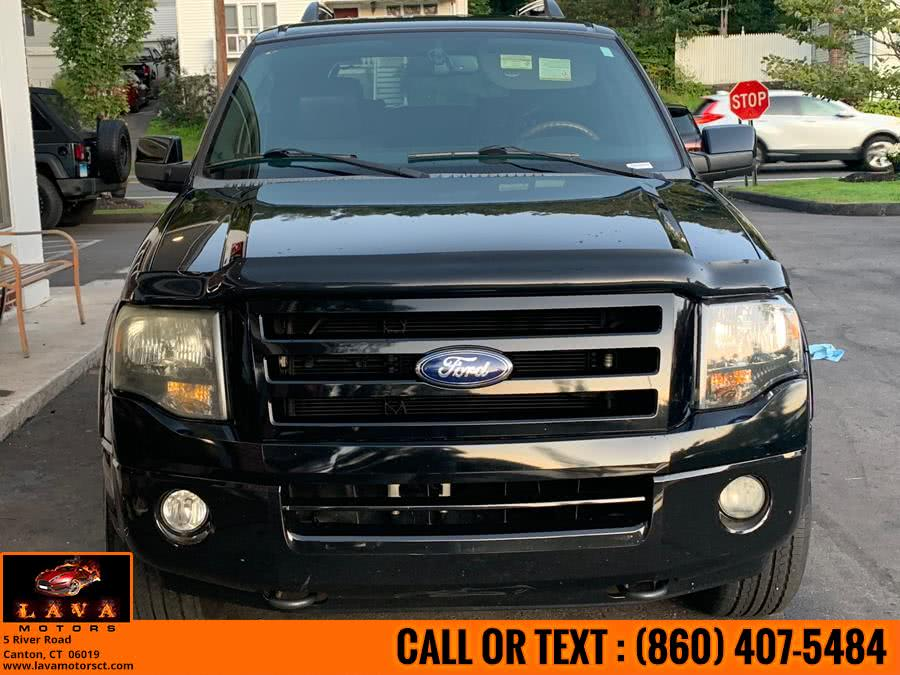 Used 2008 Ford Expedition in Canton, Connecticut | Lava Motors. Canton, Connecticut