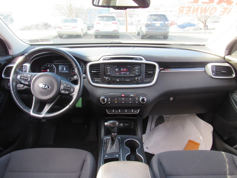 2016 Kia Sorento LX AWD 4dr SUV, available for sale in Irvington, New Jersey | NJ Used Cars Center. Irvington, New Jersey