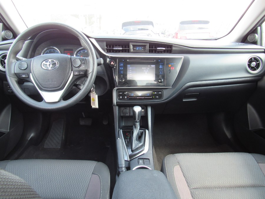 2018 Toyota Corolla LE CVT (Natl), available for sale in Irvington, New Jersey | NJ Used Cars Center. Irvington, New Jersey