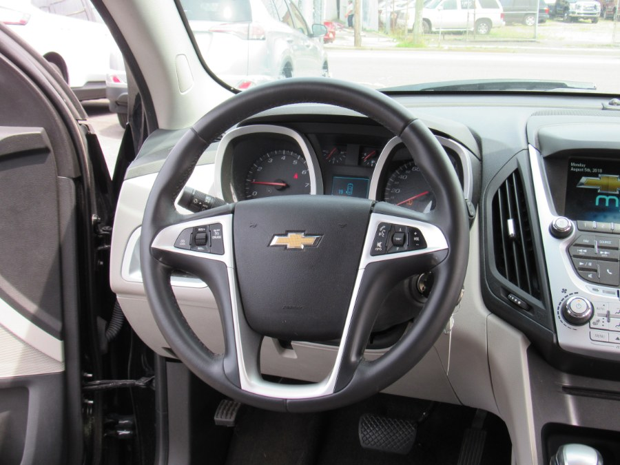 Used Chevrolet Equinox LT 4dr SUV w/1LT 2015 | NJ Used Cars Center. Irvington, New Jersey