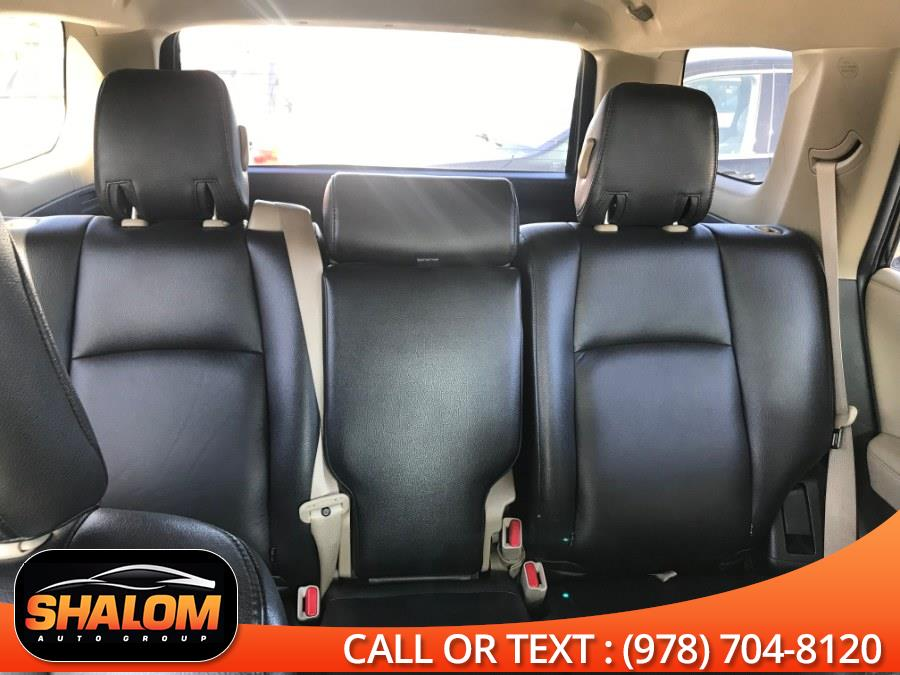 Used Toyota 4Runner SR5 4WD SUV w/ Third Row Seat. 2011 | Shalom Auto Group LLC. South Lawrence, Massachusetts