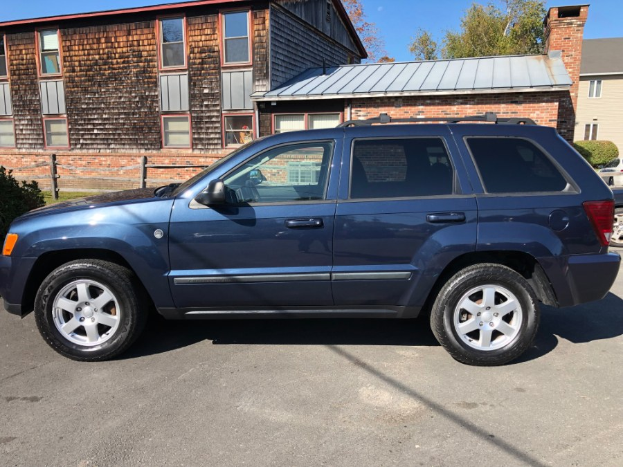 2009 Jeep Grand Cherokee 4WD 4dr Laredo, available for sale in Suffield, Connecticut | Suffield Auto Sales. Suffield, Connecticut