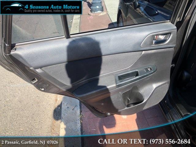 2012 Subaru Impreza 2.0i Premium, available for sale in Garfield, New Jersey | 4 Seasons Auto Motors. Garfield, New Jersey