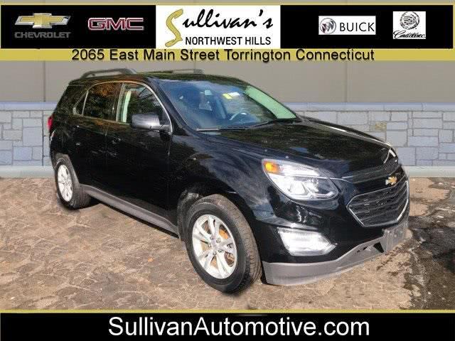 Used 2017 Chevrolet Equinox in Avon, Connecticut | Sullivan Automotive Group. Avon, Connecticut