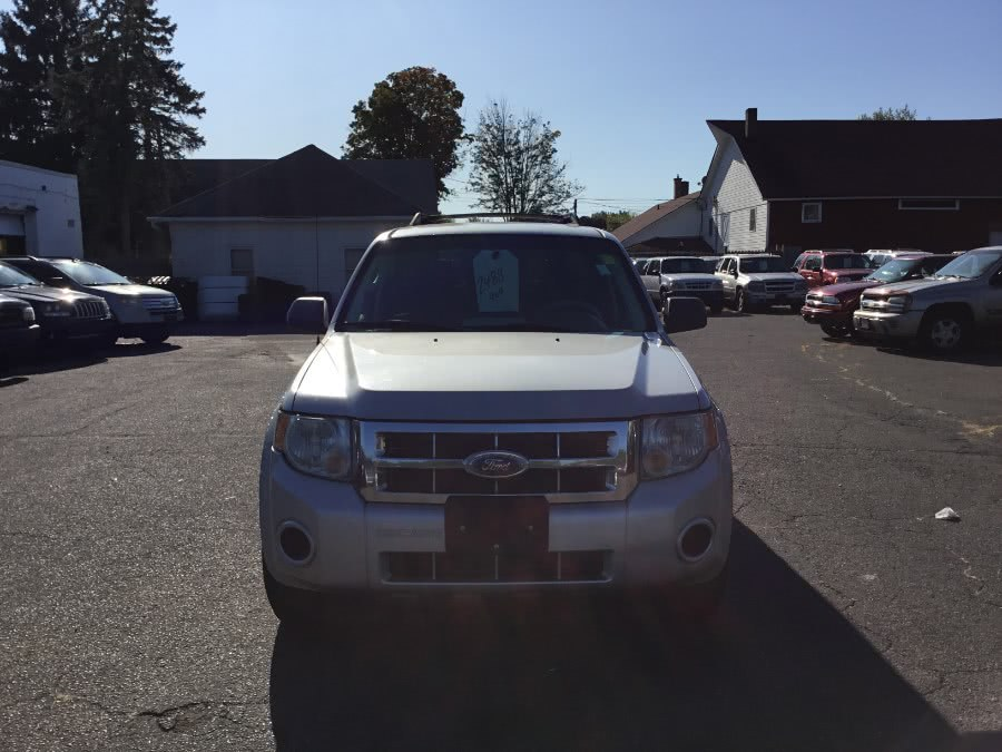 Used 2009 Ford Escape in East Windsor, Connecticut | CT Car Co LLC. East Windsor, Connecticut