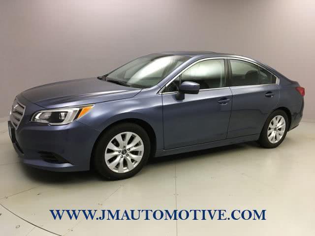 Used 2016 Subaru Legacy in Naugatuck, Connecticut | J&M Automotive Sls&Svc LLC. Naugatuck, Connecticut