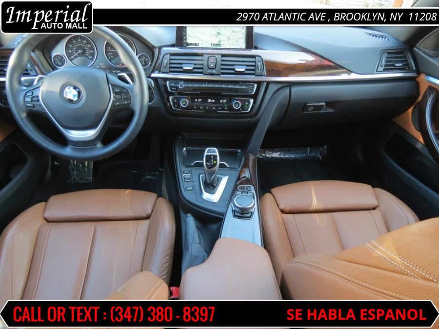 2017 BMW 4 Series 430i xDrive Gran Coupe SULEV, available for sale in Brooklyn, New York | Imperial Auto Mall. Brooklyn, New York