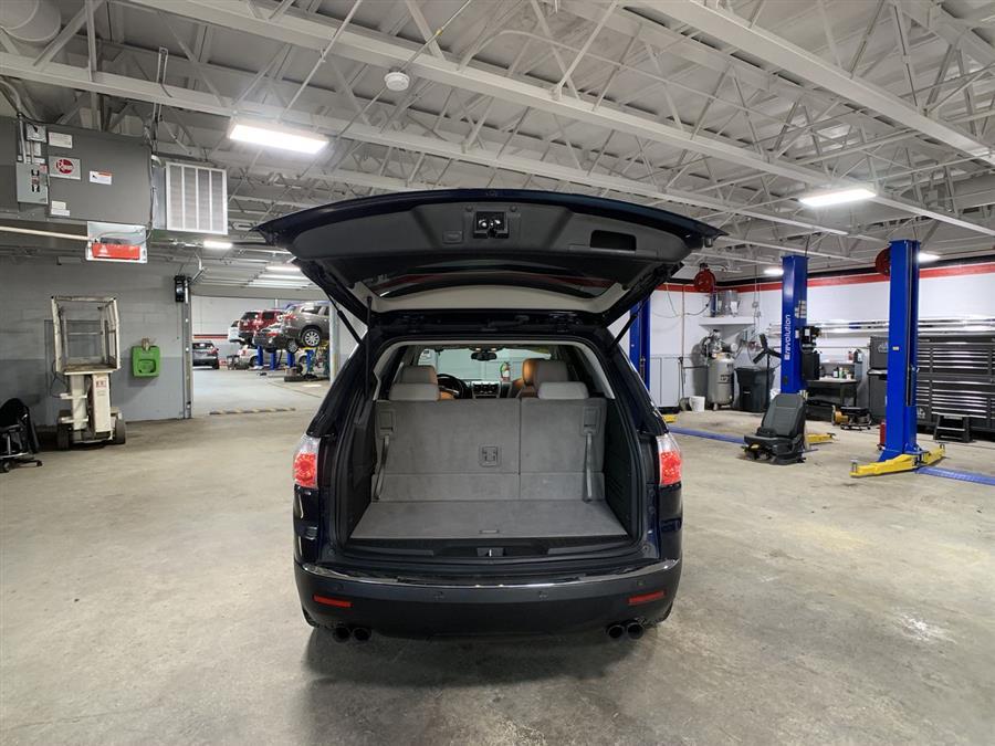 Used GMC Acadia AWD 4dr SLT1 2012 | Wiz Leasing Inc. Stratford, Connecticut