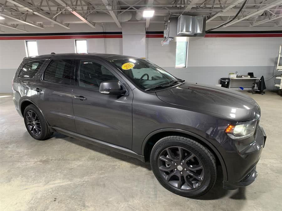Used 2015 Dodge Durango in Stratford, Connecticut | Wiz Leasing Inc. Stratford, Connecticut