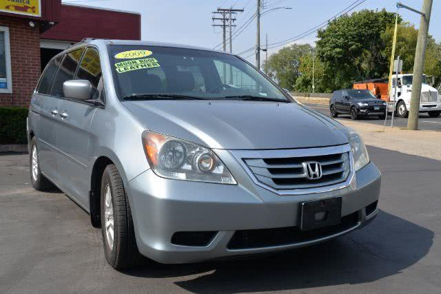 Used 2009 Honda Odyssey in New Haven, Connecticut | Boulevard Motors LLC. New Haven, Connecticut
