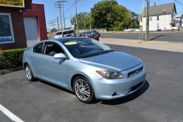 Used 2006 Scion Tc in New Haven, Connecticut | Boulevard Motors LLC. New Haven, Connecticut