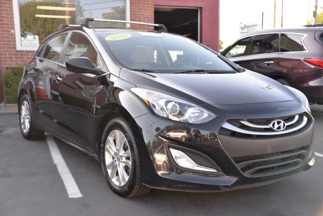 Used 2014 Hyundai Elantra Gt in New Haven, Connecticut | Boulevard Motors LLC. New Haven, Connecticut