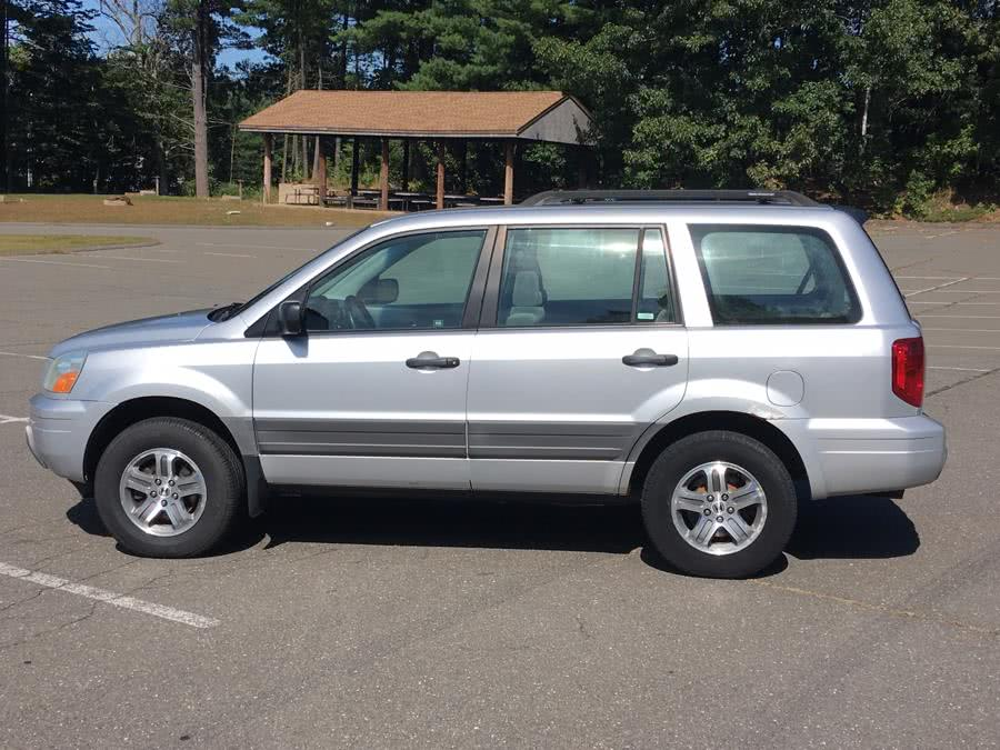 Used 2005 Honda Pilot in Plainville, Connecticut | Farmington Auto Park LLC. Plainville, Connecticut