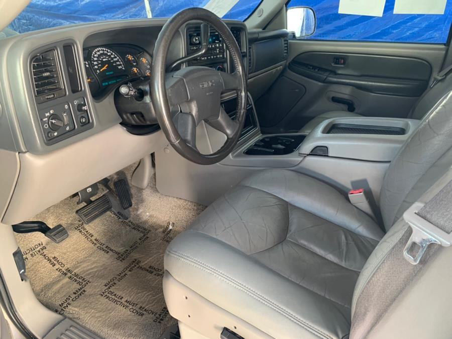 Used GMC Yukon XL 4dr 1500 SLE 2003   Green Light Auto. Corona, California