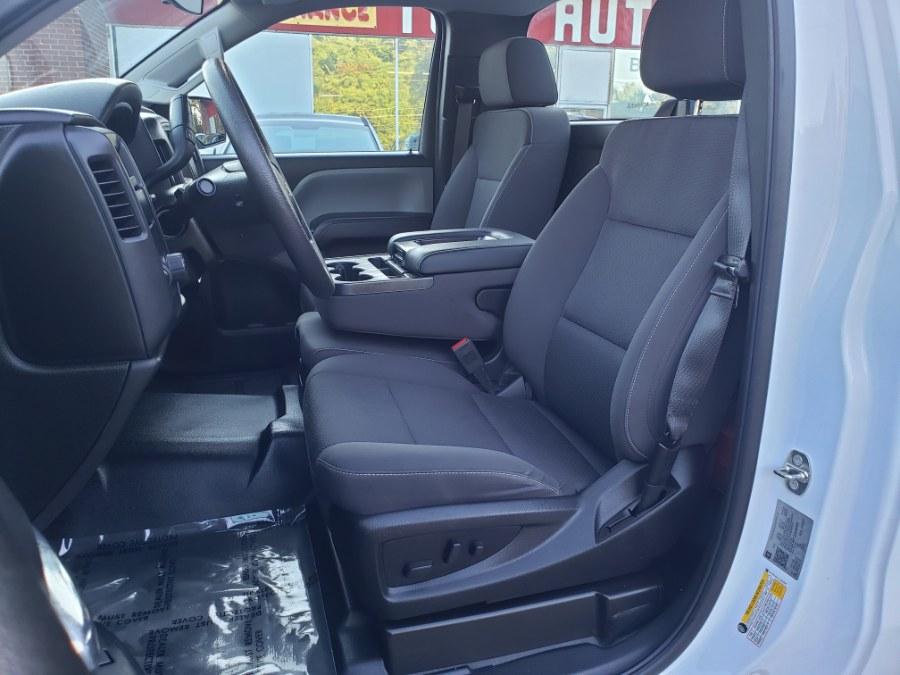2018 Chevrolet Silverado 1500 2WD Reg Cab 133.0