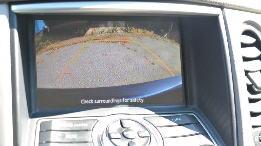 Used Infiniti EX35 AWD 4dr Journey 2010   New Beginning Auto Service Inc . Ashland , Massachusetts