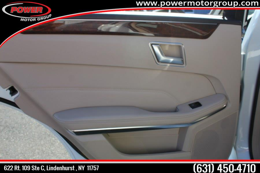 2014 Mercedes-Benz E-Class 4dr Sdn E350 Sport 4MATIC, available for sale in Lindenhurst , New York | Power Motor Group. Lindenhurst , New York