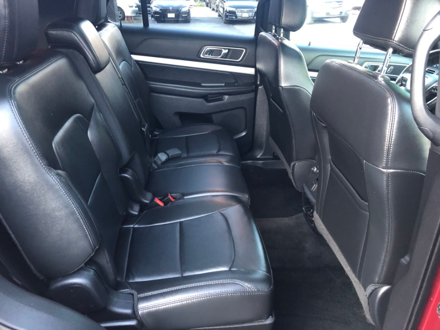 2016 Ford Explorer 4WD Leather/Roof/Gps, available for sale in Chelsea, Massachusetts   Boston Prime Cars Inc. Chelsea, Massachusetts